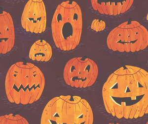background, Halloween, and header image