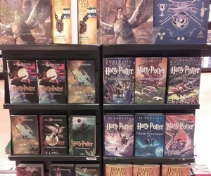 harrypotter and feltrinelli image