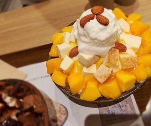 food, kawaii, and korea image