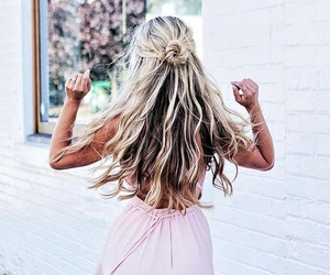 fashion, fittness, and hairstyles image
