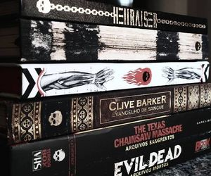 book, books, and darkside image