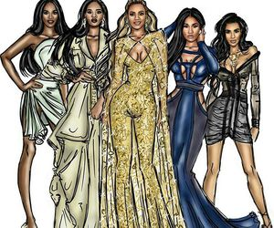 queen bey, beyoncé, and mrs carter image