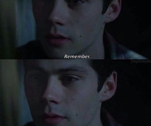 cry, lydia martin, and the feels image