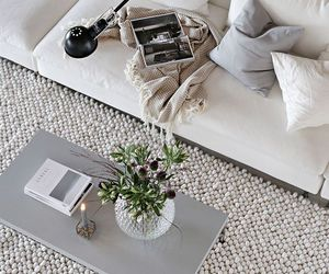 decor, home, and simplicity image
