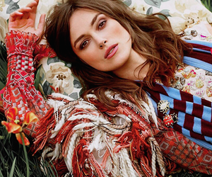 keira knightley and photoshoot image