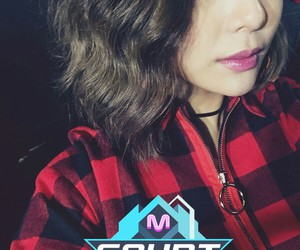 kpop, m countdown, and ailee image