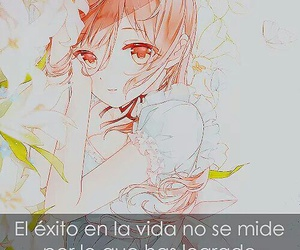 anime, frase, and frases image