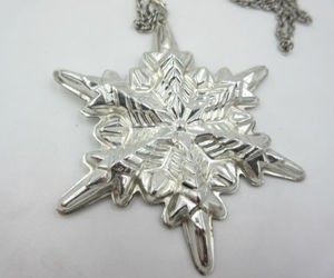 ebay, necklace, and ornament image