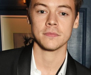 Hot, one direction, and Harry Styles image