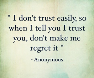 quotes, regret, and truth image