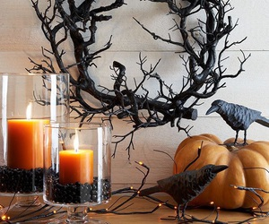 autumn and Halloween image