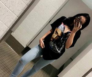 fashion, vans, and kelsey simone image