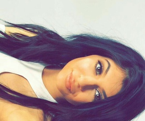 kylie jenner, snapchat, and kylie image