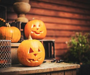 decorations, trick or treat, and festive image