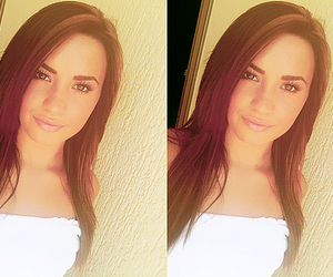demi lovato and photoshop image