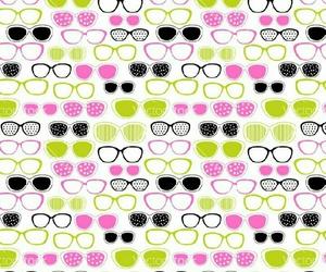 pattern, patterns, and sunglass image