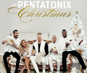 christmas, pentatonix, and ptx image