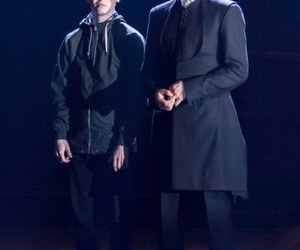 harry potter and scorpius image