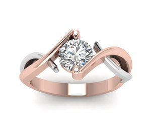 diamond rings online and diamond engagement rings image