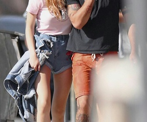 bella thorne, cutest couple, and relationship goals image
