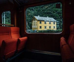 train image