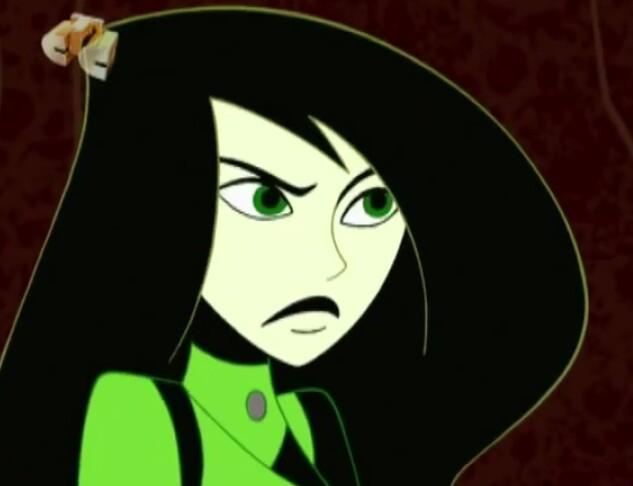Image About Shego In Disney Dreamworks Pixar Lucas Nickelodeon