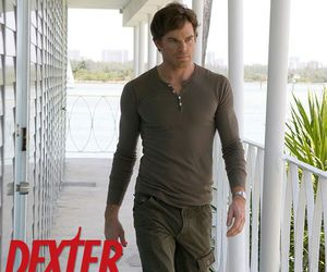 actor, Dexter, and dexter morgan image