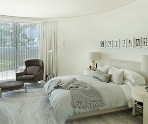 bedroom, contemporary, and design image