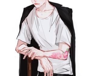 anime and @boychaaa image