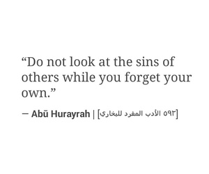 forget, own, and sins image