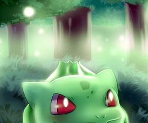 bulbasaur and pokemon image