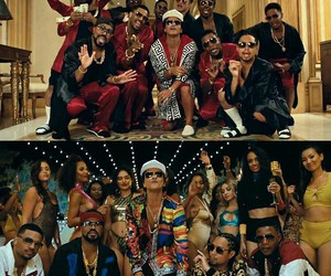 hooligans, bruno mars, and 24k magic image