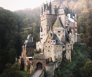 adventure, germany, and castle image