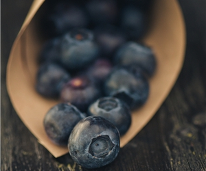 blueberry, photography, and food image