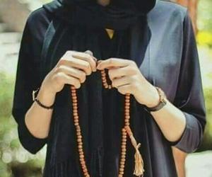 muslim girls and dp image
