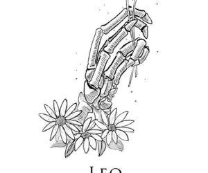 art, Leo, and tumblr image