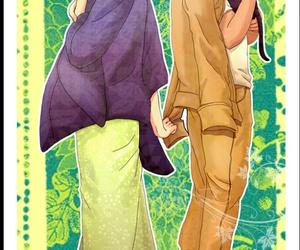 anime, hetalia, and aph japan image