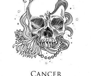 cancer, horoscope, and amrit brar image