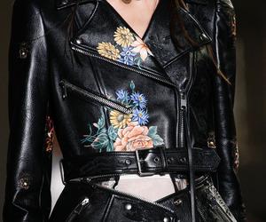 """skaodi:"""" Details from Alexander McQueen Spring 2017.Paris Fashion Week."""""""