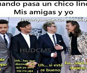 memes, memes de one direction, and one direction image