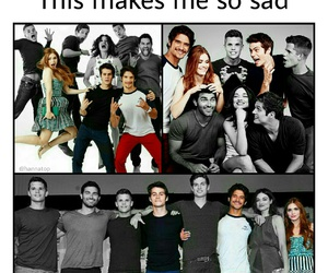teen wolf, tw, and dylan+o'brien image