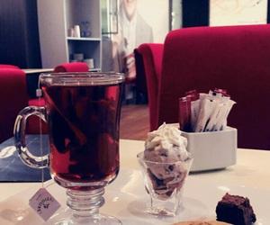 شوكولاته, شاي, and كوفي image