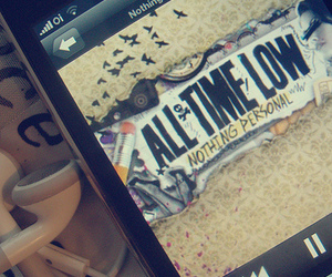 alex, all time low, and oi image