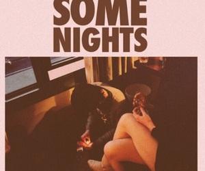 fun., alternative, and some nights image
