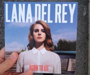 alternative, born to die, and lana del rey image