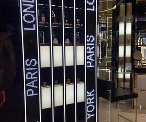 fashion, london, and shopping image
