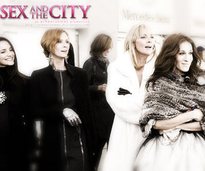 Carrie Bradshaw, sex and city, and filme image