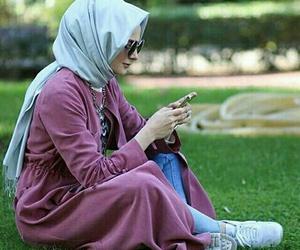 محجبات, بُنَاتّ, and حجاب image