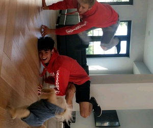 295 Images About Lucas And Marcus On We Heart It See More