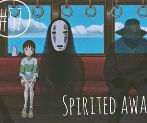 57, animated, and anime image
